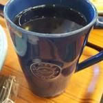 レインボー カフェ - 深煎り