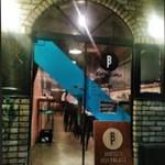ブラッセルズビアプロジェクト新宿 - [外観] お店 玄関付近 全景♪w ①