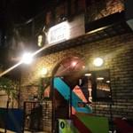 ブラッセルズビアプロジェクト新宿 - [外観] お店 玄関付近 全景♪w ②