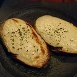 しゃぶしゃぶ食べ放題 とん仙 - 仙台味噌のチーズバケット