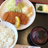 とんかつかおり - 料理写真: