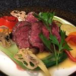 Carne お肉料理