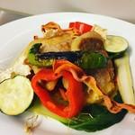 Pesce お魚料理