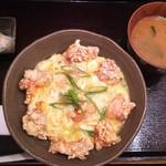 神戸COCCO - からたま丼