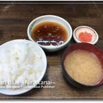 天ぷら食堂 若鷹 -