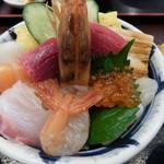 92971769 - 海鮮丼