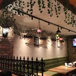 Cafe&Dining Pecori -