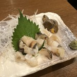 居酒屋 蟹喰楽舞 -