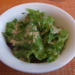 イースト ウィンド - サラダ