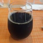 イースト ウィンド - アイスコーヒー