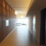 イースト ウィンド - エレベーターホール