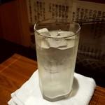 蔵くら - ドリンク写真:レモンサワー