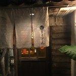 うりずん - 暖簾