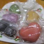 和菓子工房 あん庵 -