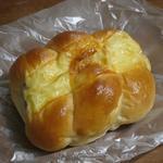 パオー - 料理写真:ちくわパン¥140