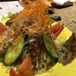 Gorohachi - サラダ