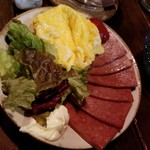 島人の宝 - ポーク卵 756円