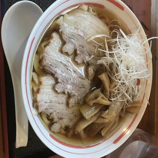 恵比寿家 - 料理写真: