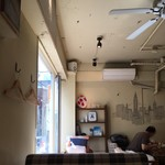 NEW YORK CAFE -