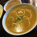 ネパール インド料理店 シーマ -