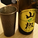 92991302 - 山椒ビール