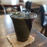カフェ ファイミール - さんぴん茶