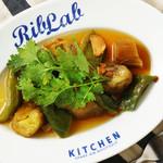 リブラボ キッチン -