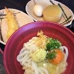 はやし家製麺所 - 料理写真:201809