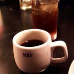92997684 - コーヒーは無料♪