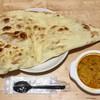 パンジャビ ダバ - 料理写真:ランチテイクアウトのチキンマサラ(日替り)