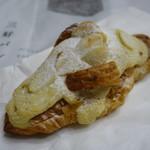 三好パン - クロワッサン