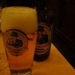ラ・ビスボッチャ - イタリアのビール。