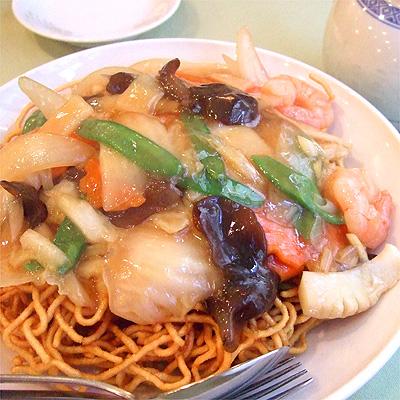 中国料理 養源郷