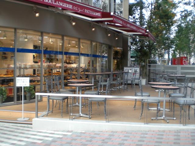シェ・リュイ 東京ドームミーツポート店