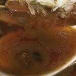 UMAMI SOUP Noodles 虹ソラ - 鶏ベースの蛤の旨味