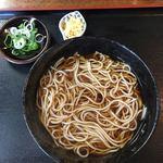 そば処 よし乃 - 料理写真: