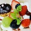 パティスリー・モーン - 料理写真:フルーツたっぷりのケーキ ガトーフレーズ(小)