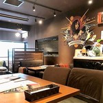 kawara CAFE&DINING - 店内イメージ※禁煙席
