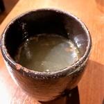 kawara CAFE&DINING - スープ