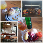 リソリソプラスキッチン - 料理写真:2018.08