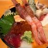 Shingetsu - 料理写真:ランチ・海鮮丼