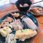 台所 あじまる - 料理写真: