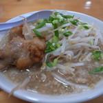 麺屋 一布 - 料理写真: