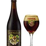 BEER BOUTIQUE KIYA - 食中酒としてもおすすめなブラウンビール。