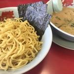 ラーメン山岡家 - 料理写真:醤油つけ麺