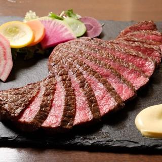 A5ランク黒毛和牛塊肉
