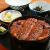 Ichifuji - 料理写真:ひつまぶし