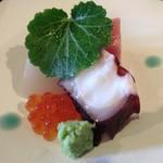 季の旬彩 和心 - 料理写真: