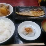 北一食堂 - 780円