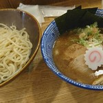 つけ麺 冨 -